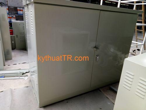 Vỏ tủ RMU 1500x1850x900