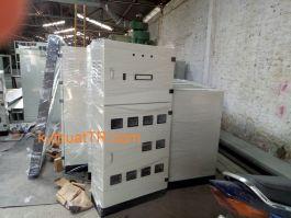 Vỏ tủ 10 công tơ, tủ điện công tơ trong nhà