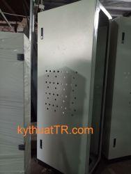Tủ điều khiển xử lý nước thải 2200x3200x600