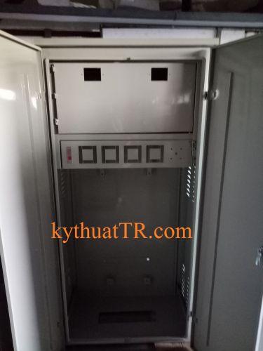 Tủ điện công tơ ngoài trời