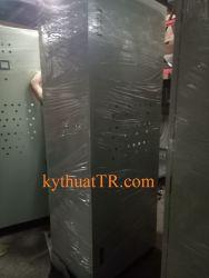 Tủ điện 2200x1600x600, tủ điện điều khiển nhà máy xử lý nước thải