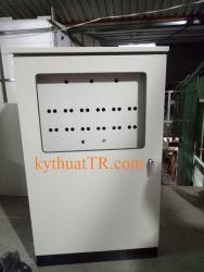 Tủ điện điều khiển ngoài trời