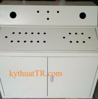 Vỏ tủ điện điều khiển
