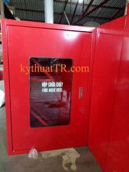 Tủ cứu hoả, tủ phòng cháy trong nhà 1100x600x200