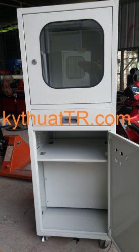 Tủ điều khiển, vỏ tủ điều khiển máy CNC