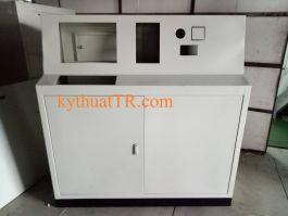 Vỏ tủ bàn điều khiển KT 1400x1380x480