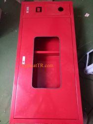 Vỏ tủ cứu hoả âm tường trong nhà tích hợp tổ hợp KT 1300x600x200