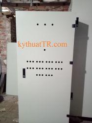 Vỏ tủ điều khiển loại tủ điện điều khiển bơm, trạm bơm