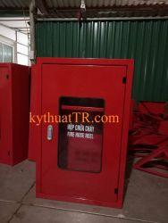 Vỏ tủ cứu hoả trong nhà KT 800x500x180x1.2mm