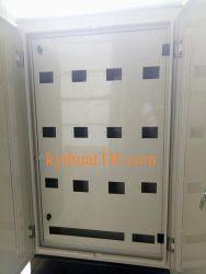 Vỏ tủ điện lắp 10 công tơ ngoài trời, vỏ hộp lắp công tơ điện