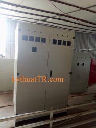 Vỏ tủ điện tổng khung lắp ghép KT 2000x1200x800