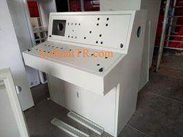 Bàn điều khiển, vỏ tủ điều khiển 1300x1200x800x1.5mm