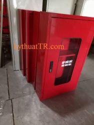 Vỏ tủ cứu hoả, hộp chữa cháy vách tường KT 1000x600x180