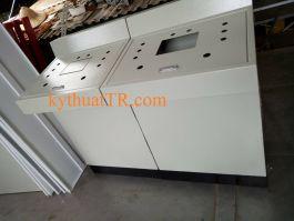 Vỏ tủ bàn điều khiển KT 950x650x570mm