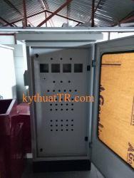 Vỏ tủ điện điều khiển ngoài trời KT 1600x700x250x1.5mm