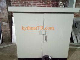 Vỏ tủ RMU KT 1500x1460x1000