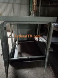 Vỏ tủ máy biến áp KT 1300x1150x1600