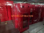 Vỏ tủ chữa cháy vách tường 1450x600x200
