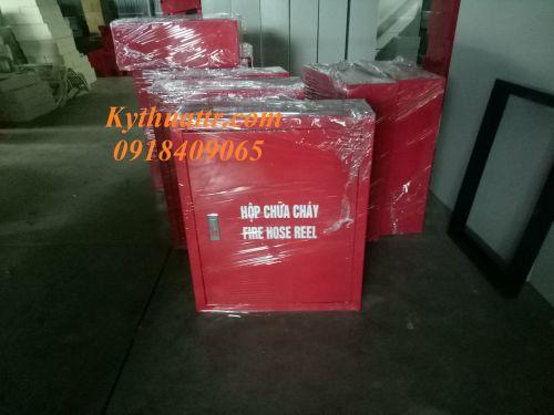 Hộp đựng bình chữa cháy 600x500x180