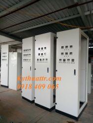 Tủ điều khiển ghép khoang 2200x600x1000x2mm