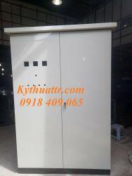 Tủ điện ngoài trời 2150x1400x1100x2mm