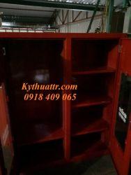 Tủ đựng thiết bị chữa cháy 1200x1000x400