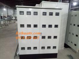 Tủ điện 24 công tơ ngoài trời 1610x1210x350