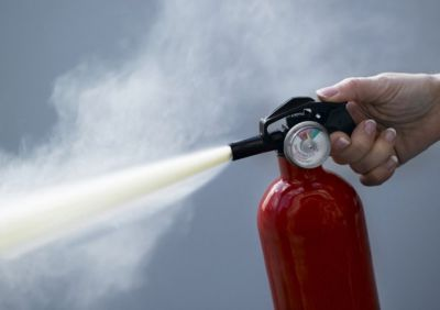 Những điểm cần lưu ý khi sử dụng và bảo quản bình chữa cháy khí CO2