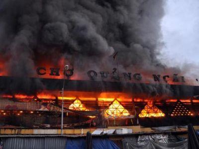 Nguyên nhân gây cháy nổ và cách phòng tránh hỏa hoạn