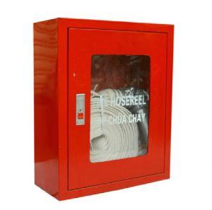 Hộp cứu hỏa 500×600x180(có Giá)