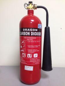 Bình Chữa Cháy Khí CO2 3kg
