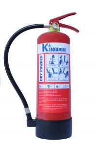 Bình chữa cháy Kingdom MFZ4BC