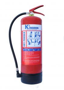 Bình chữa cháy Kingdom MFZL8ABC