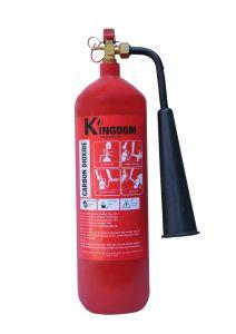 Bình chữa cháy Kingdom CO2 MT3