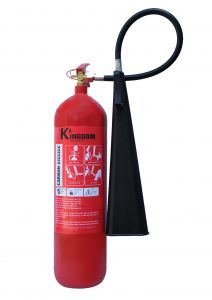 Bình chữa cháy Kingdom CO2 MT5