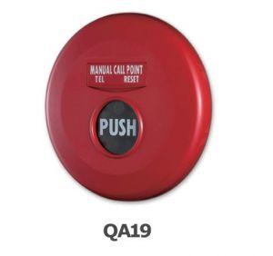 Nút nhấn khẩn địa chỉ Horing QA19