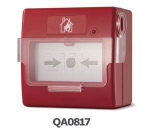 Nút nhấn khẩn địa chỉ Horing QA0817