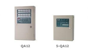 Trung tâm báo cháy thường QA12