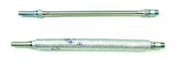 Ống nối mềm đầu phun DEAJIN