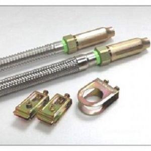 Ống nối mềm đầu phun DEAJIN 700mm