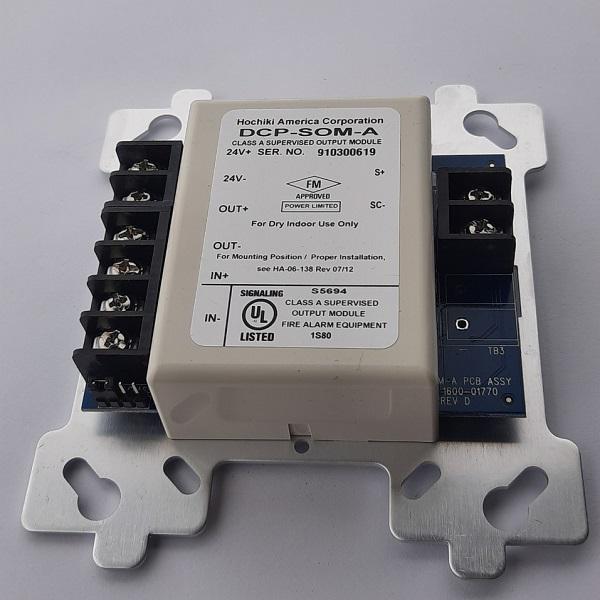 Module điều khiển ngõ ra xuất điện 24DVC