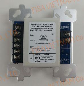Module điều khiển thiết bị xuất 24 VDC