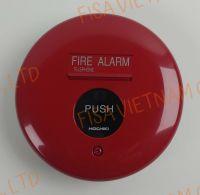 Nút nhấn khẩn chìm PPE-1 (JE)