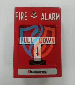 DCP-AMS I Nút kéo khẩn cấp địa chỉ
