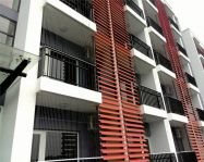 Lưới an toàn ban công - chung cư 160.000/m2