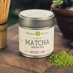 Matcha Green5