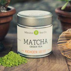 Matcha Green6
