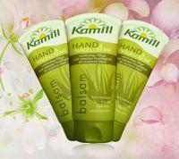 Kem dưỡng da tay Kamill Hand Đức, 150 ml