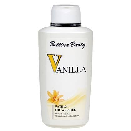 Sữa tắm Bettina Barty Vanilla, 500ml