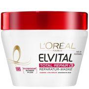 Kem Ủ tóc L'Oreal Elvital TotalRepair 5 của Đức